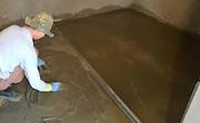 Цементно песчаная смесь для стяжки пола